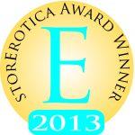 StorErotica 2013 Winner
