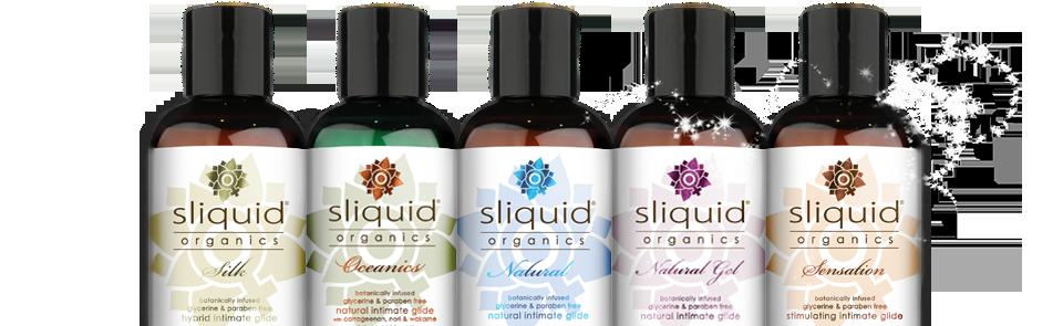Sliquid Organics