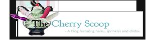 The Cherry Scoop