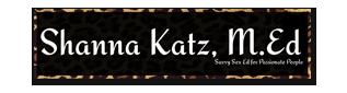 Shanna Katz