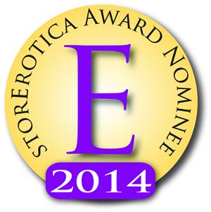 2014 StorErotica Nominee