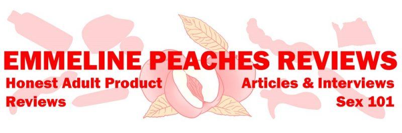Emmeline Peaches - Sliquid Swirl Review