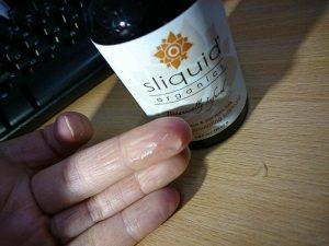 Sliquid Organics Sensation Review - Cara Sutra