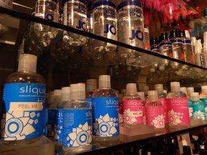 Sliquid - The FDA's crusade against lube