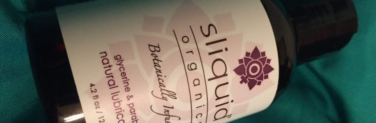 The Toyful Review – Sliquid Organics Natural Gel