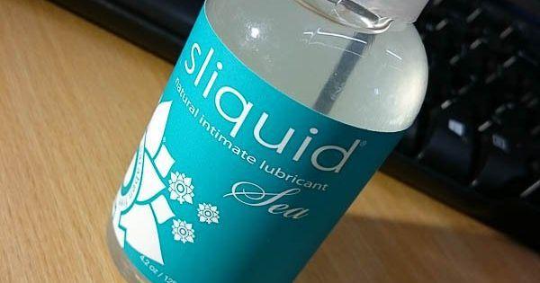 Sliquid Sea Bottle