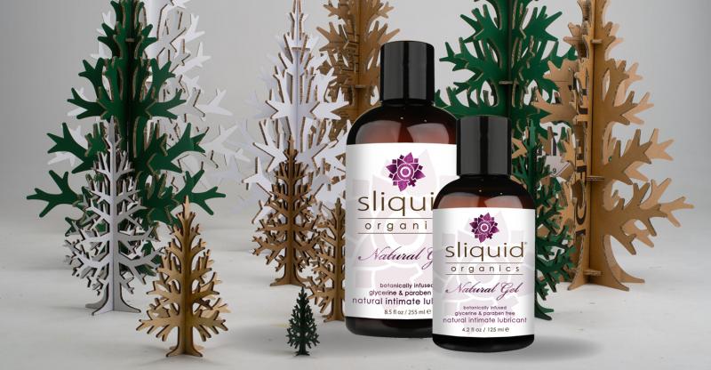GOOP LA Holiday Shop Features Sliquid Organics Natural Gel
