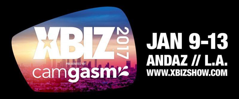 XBIZ 2017 Awards Show