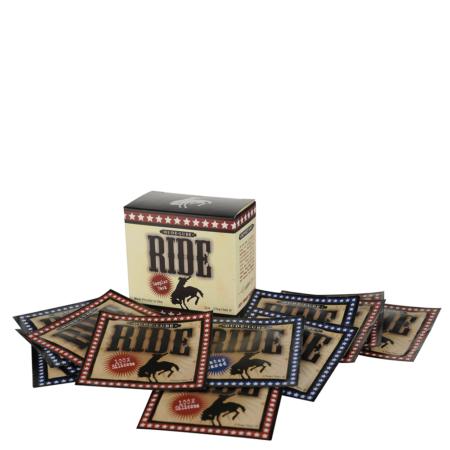 Dude Lube Cube - Ride Dude Lube - Sliquid