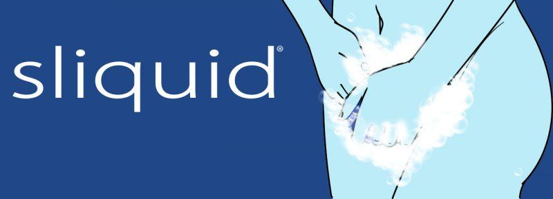 sliquid - hygiene - best lube