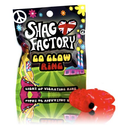Go Glow Ring - Fun Factory - Adult Toys - Sliquid