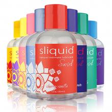 Swirl – Sliquid Naturals