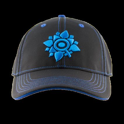 Sliquid Fitted Trucker Hat