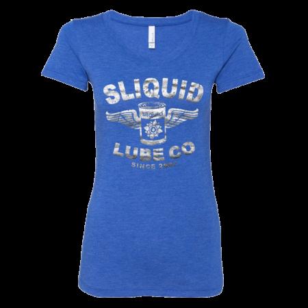 Sliquid Lube Co. Women's T Shirt