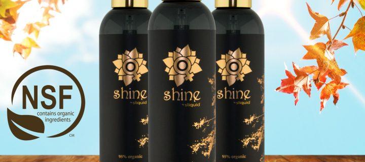 """Sliquid Announces New """"Sliquid Shine"""" for Q4 2017"""