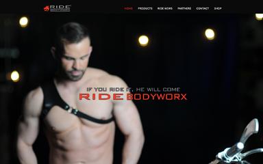 RideLube.com - Ride BodyWorx