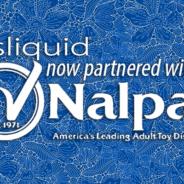 Sliquid Now Partnered With Nalpac