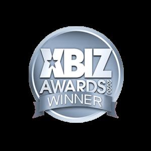 XBIZ 2020 Award Winner Sliquid Spark