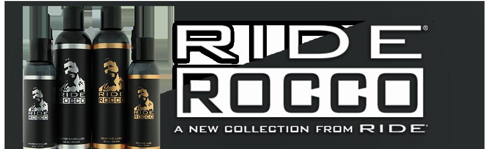 Ride Rocco