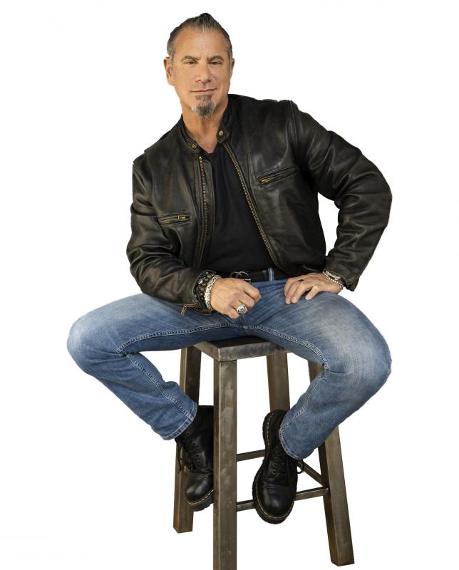 Dean Elliott - Founder & CEO