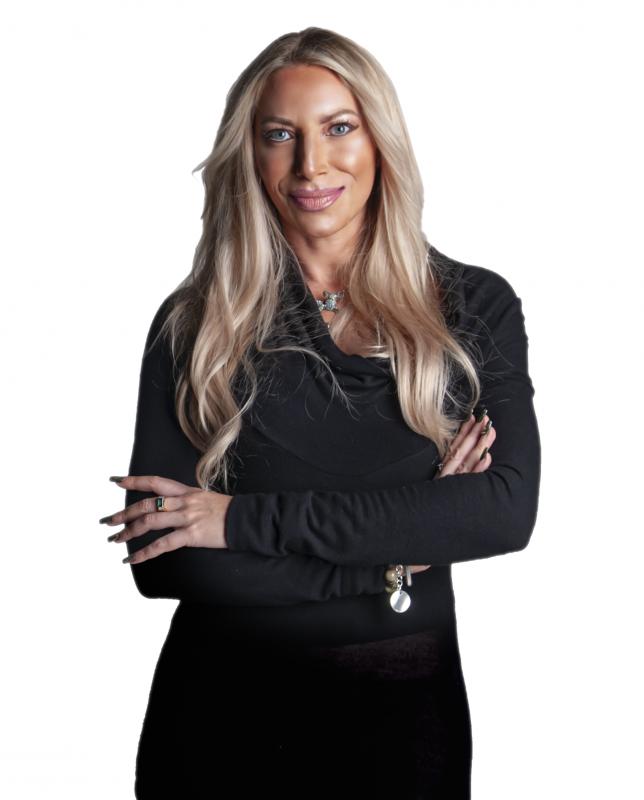 Michelle Marcus