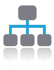 Retailer distributer logo