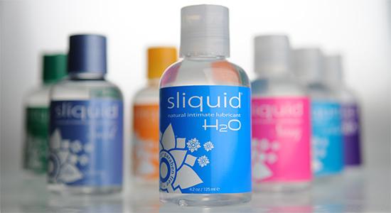 Sliquid Naturals